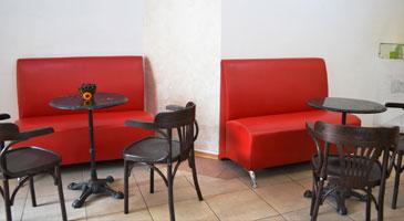 Blaser Cafe, Харків