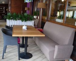 Кафе KORITZA, Харьков