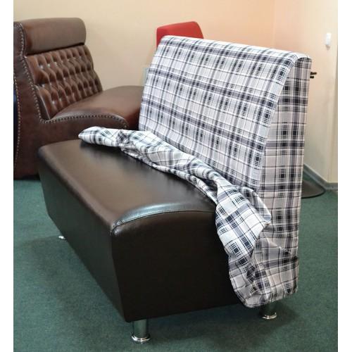 Змінні чохли на дивани в кафе (тільки для наших моделей)