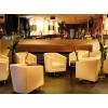Кресла для кафе, ресторанов, баров на заказ