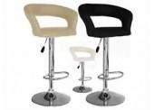 Високі барні стільці