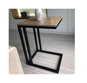 Журнальный столик Кофе брейк 2в1