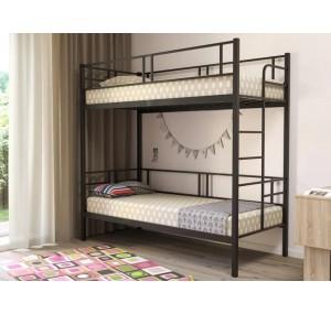 Кровать двухъярусная Дабл 2 яруса