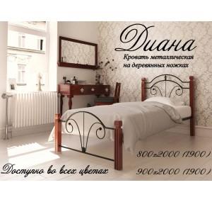 Кровать  Диана Односпальная
