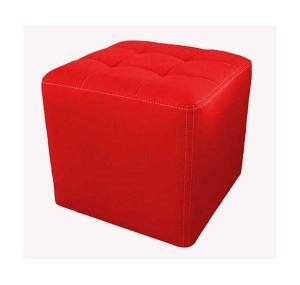 Пуф Куб з втяжками