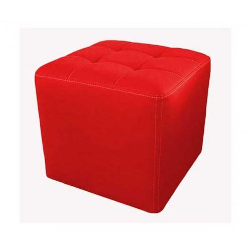 Пуф Куб c втяжками