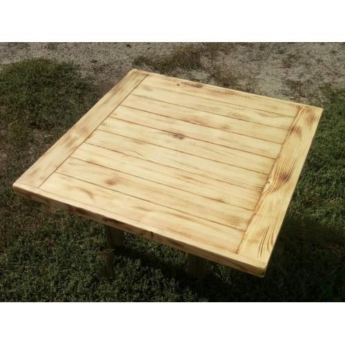 Столешница деревянная сосна наборная