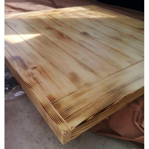 Стільниця дерев'яна сосна набірна