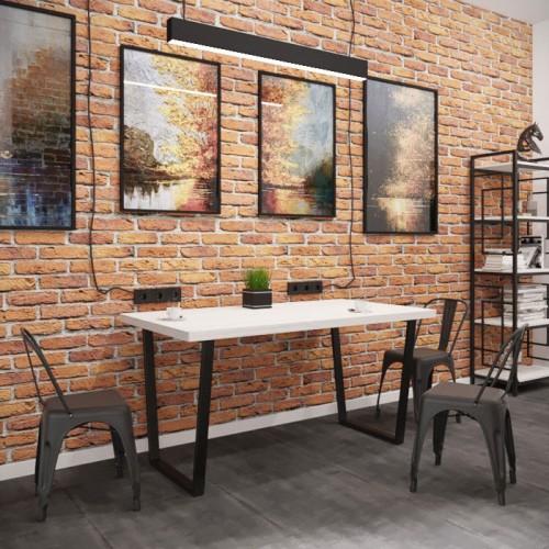 Основание для стола Бинго из металлического профиля