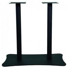 База для стола Асмера двойная 400х800