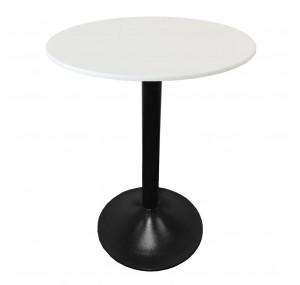 Стіл Бордо - квадратна чи кругла стільниця