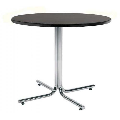Стол KARINA - круглая столешница