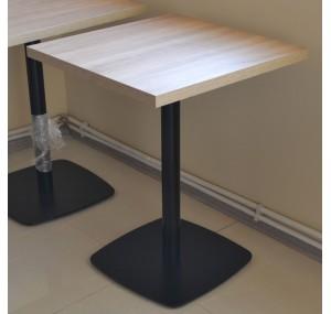Стол Латея - квадратная столешница