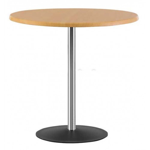 Стол LENA - круглая столешница