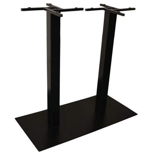 Опора для стола Лион двойная