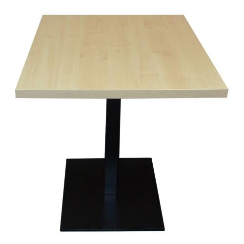 Стол Лион - квадратная столешница