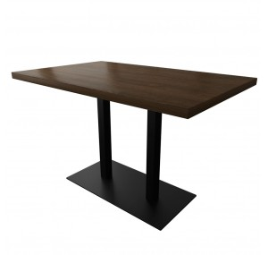 Стол Лион - столешница прямоугольная