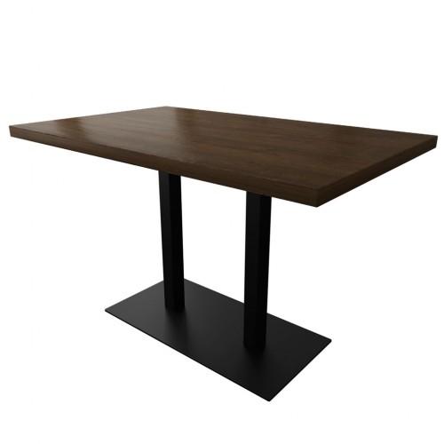 Стол Лион - прямоугольная столешница