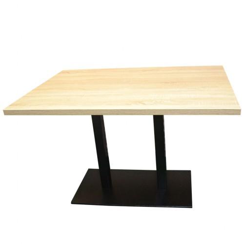 Опора для столу Ліон подвійна