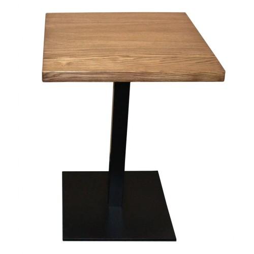 Опора для столу Ліон металева