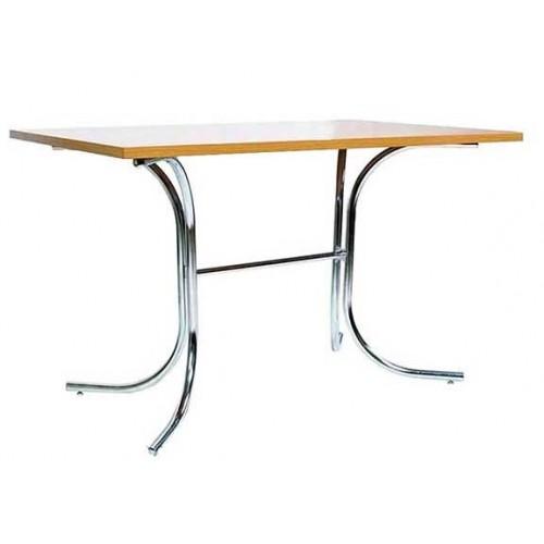 Стол ROZANA duo - столешница прямоугольная