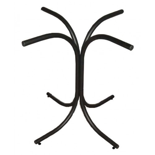 Ножки для стола ROZANA black (Розана)