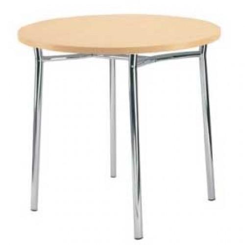 Стол TIRAMISU - столешница круглая