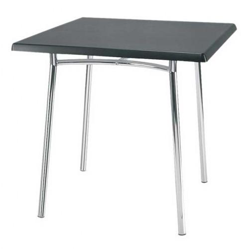Стол TIRAMISU - столешница квадратная
